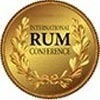 International Rum Competition Madrid – Double médaille d'Or