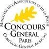 Salon de l'Agriculture - Concours Général Médaille d'Or