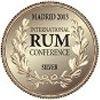 Madrid International Rum Conference – Médaille d'Argent