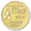 Double Or à San Francisco