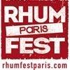 Paris Rhum Fest Awards Médaille d'Or