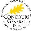 Paris Concours général Agricole Médaille d'Or